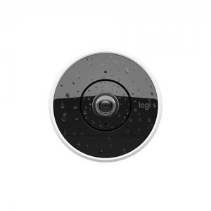 Logitech Circle  2 Home security Camera with rechargable