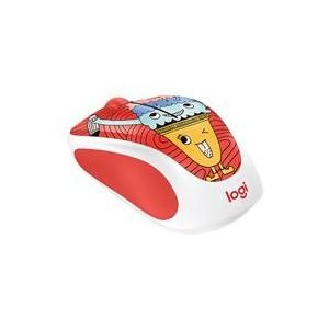 Logitech Wireless Mouse M238 Tripple Scoop