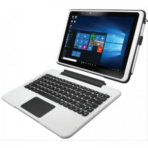 Mecer Xpress Executive 10.1inch Windows 10 2-in-1 Classmate Tablet