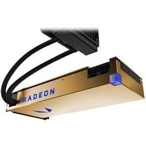 AMD Radeon Vega Froniter Watercool Graphics Card