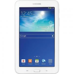 Samsung Galaxy Tab3 White