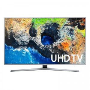 SAMSUNG UA65MU7000 65'' UHD  TV PurColour HDR UHD Dimming Tizen Smart Hub  20W (2ch) Sound output HDMI x 3 USB x 2