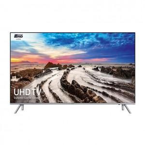 SAMSUNG UA75MU7000 75'' UHD TV PurColour HDR UHD Dimming Tizen Smart Hub 20W (2ch) Sound output HDMI x 3 USB x 2