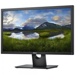 Dell 23 Monitor | E2318H - 58.4cm(23) Black SAF