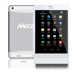 "Mecer Xpress Smartlife M785P Phablet PC 7.85"" WiFi & 3G - White"