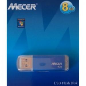 MECER 8GB USB2.0 FLASH MEMORY W/READY BOOST