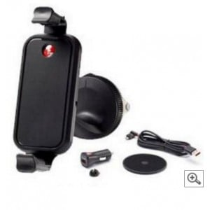 TOMTOM PHONE WINDSCREEN MOUNT WITH CLA (MICRO USB)