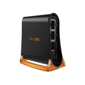 Mikrotik hAP Mini 2GHz WiFi Router | RB931-2nD