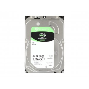 BARRACUDA 4TB 3.5''-5400RPM SATA 6GB/s 256MB CACHE