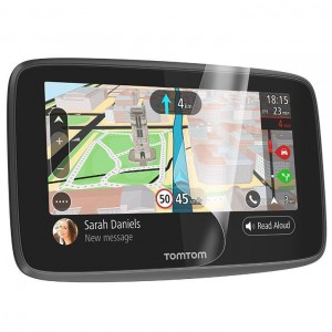TOMTOM 9UUG.001.04 4.3'' & 5'' SCREEN PROTECTORS