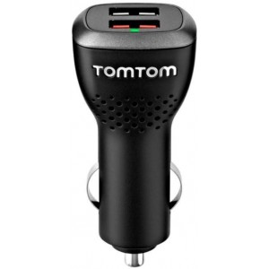 TOMTOM 9UUC.001.22 DUAL FAST CAR CHARGER