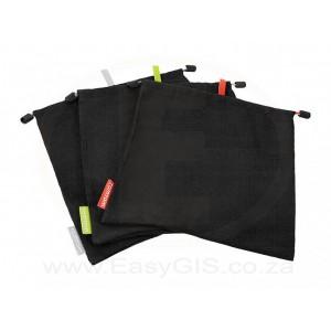 TOMTOM 9LBA.001.07 MICRO FIBRE BAGS X 3 - BANDIT