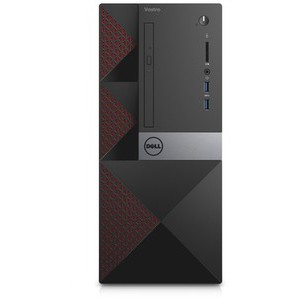 DELL VOSTRO 3668MT I5-7400 4GB 1TB W10P DESKTOP MINI TOWER