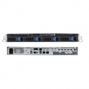 Tyan KGT20M1-050GV4HF3 500W 1U Rackmount Server Chassis