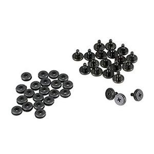 Lian-li oH-01 Black thumb screw