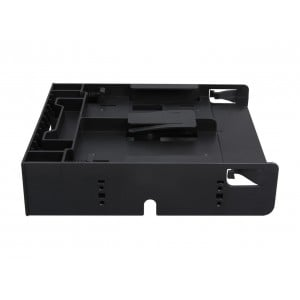 "Icydock mb343sp 2x2.5+1x3.5""HDD Device Bay to 5.25 Drive Bay Converter / Mount / Kit / Adapter - FLEX-FIT Trio"