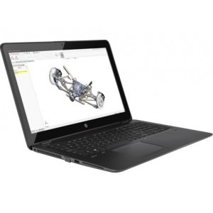 HP ZBook 15U G4 - Intel Co
