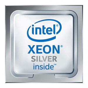 Intel Xeon Silver 4112 Processor (8.25M Cache 2.60 GHz) 4 Cores 8 Threads Processor