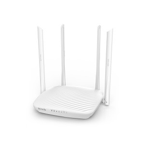 Tenda 600Mbps WiFi Router and Repeater - F9