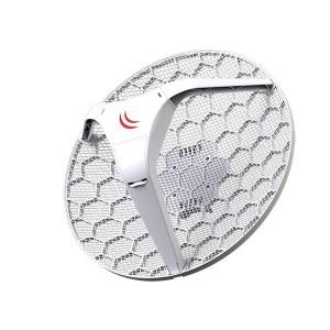 MikroTik Light Head Grid 24.5dBi Dual Chain