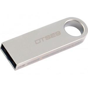 Kingston DTSE9H/16GB Digital DataTraveler SE9 16GB USB 2.0
