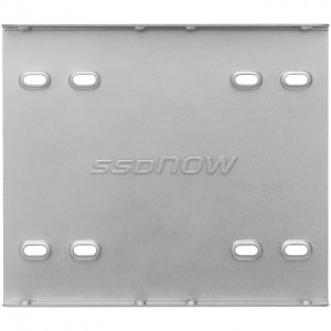 Kingston SNA-BR2/35 2.5inch to 3.5inch Mounting Bracket with Screw  for Solid State Drive