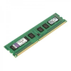 Kingston KVR16N11S8/4  ValueRAM 4GB DDR3 240pin 1600MHz Desktop Memory