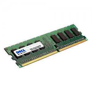 Dell A6994446 8 GB Certified Memory Module - 2RX8 UDIMM 1600MHz