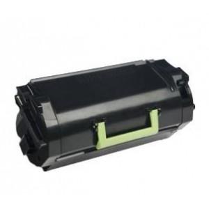 Lexmark 52D5X0E Laser Toner & Cartridge (Black)(45000 Pages)