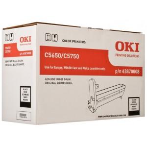 OKI 43870008 BlackLaser Printer Imaging Unit