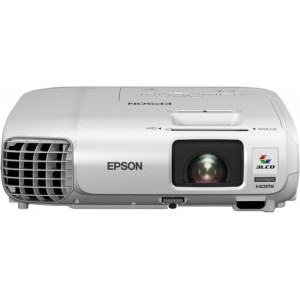 Epson V11H690040 EB W29 LCD projector