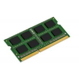 Kingston KCP3L16SS8/4  DDR3L - 4 GB - SO-DIMM 204-Pin Laptop Memory