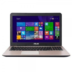 "Asus VivoBook Max F541UA i5-7200U Win10 Home 15.6"" Notebook"