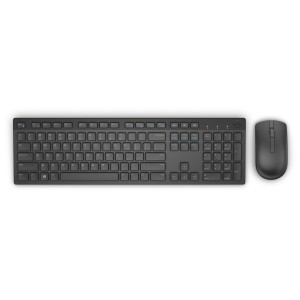 Dell 580-ADFT Keyboard and Mouse Set