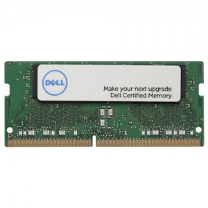 Dell A9210946 Certified for Dell SNP4YRP4C/4G A9210946 DDR4 2400MHz PC4-19200 1Rx16 260PIN Sodimm by Arch Memory