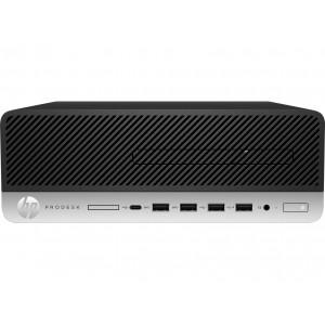 HP 1HK34EA ProDesk 600 G3 - SFF - Core i3 7100 3.9 GHz - 4 GB - 500 GB Desktop PC