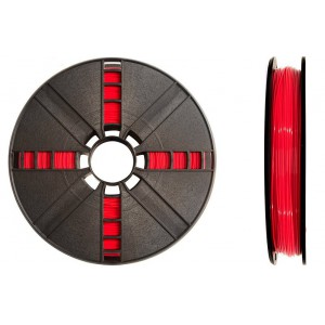 MakerBot Large True Red PLA Filament