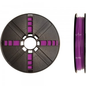 MakerBot Large True Purple PLA