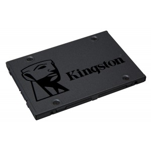 "Kingston A400 480GB 2.5"" Solid State Drive"