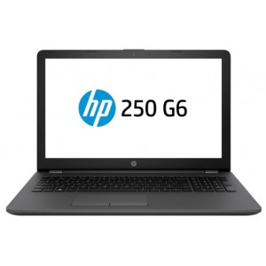 "HP 1XN68EA 250 G6 i3-6006U Win10 Pro 15.6"" Notebook PC"