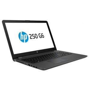 "HP 2HG87ES 250 G6 15.6"" Intel Core i5 Laptop, 4GB RAM, 500GB HDD"