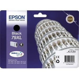 EPSON - INK - WF-5xxx SERIES SINGLE PACK 79XL BLACK