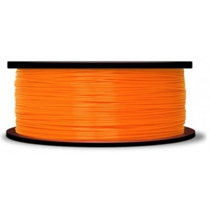 MakerBot Large Neon Orange