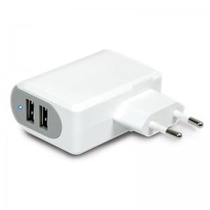 Port Designs 900015 USB Power Adapter