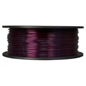 MakerBot Large Translucent Purple PLA