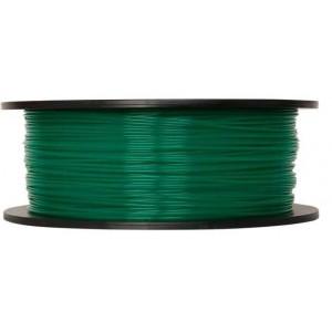 MakerBot Large Translucent Green PLA