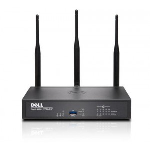 SONICWALL TZ300 WIRELESS-AC INTL TOTALSECURE 1YEAR