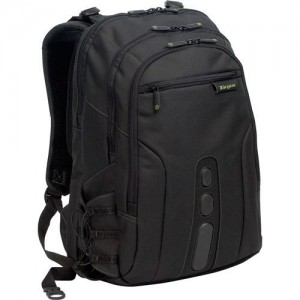 TARGUS - ECOSPRUCE BACKPACK 15.6 BLACK