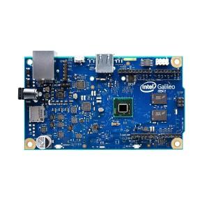 Intel® Galileo Gen 2 Development Board