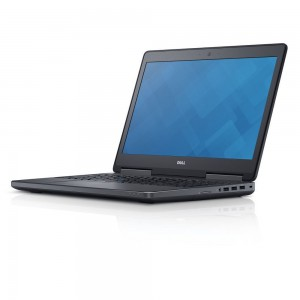 Dell Precision M7520 i7 7700HQ